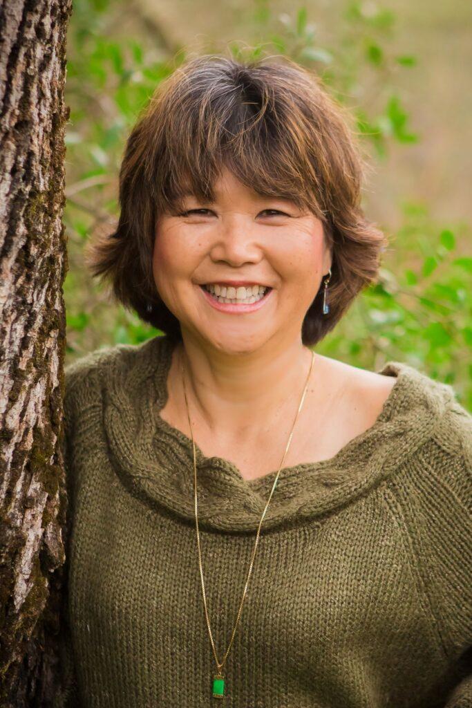 Karen Takayama - Galaxy Connector